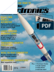Build a Rocket Altimeter