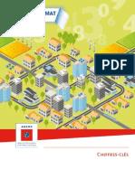 chiffres clés de l'énergie 2010