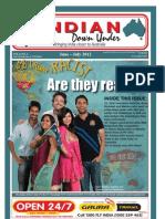 E Paper June-July 2012