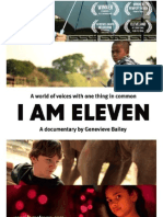 i Am Eleven Press Kit