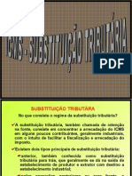 Substituição Tributaria-1