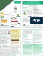 Green Brochure - General Information