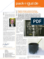 igus for automative industry newsletter
