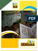 Brochure Fundacion Jaibana