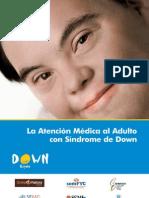 La Atención Médica al Adulto con Síndrome de Down