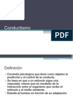 Conductismo1