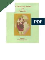 Canaries Music Strings (Folklore Canario de Cuerdas) Islas Canarias