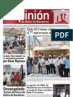 Edición 16 de Julio 2012