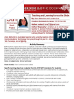 Anne Mirtschin and Lorraine Leo - Teaching and Learning Across the Globe