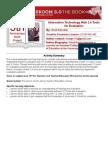 Vinod Kanvaria - ICT for Teachers