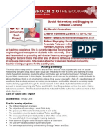 Revathi Viswanathan - Social Networking and Blogging to Enhance Learning