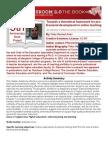 Peter Rennert-Ariev - PD Framework for Online Teaching