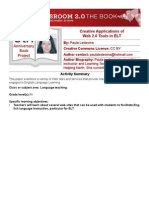 Paula Ledesma - Web 2.0 Tools in ELT
