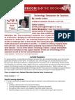 Jennifer Judkins - Technology Timesavers for Teachers