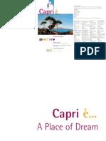 Capri Turismo
