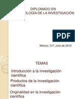Metodologia de La Investigacion_Introduccion