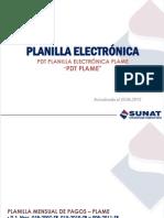 PDT+PLAME