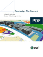 Introducing Geodesign