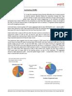 AFM - Corporate Debt Restructuring