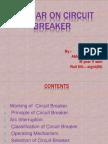 electronic circuit breaker Ppt