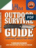 Sas Survival Guide Pdf