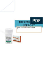 Treatment of Leprosy