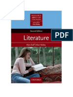 Literature Resource Books for Teachers
