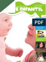 Revista Clave Infantil Mayo2012