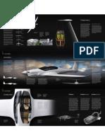 Aeromodelo Panthera Brochure