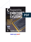 C Programming for Embedded Systems [CMP Books].pdf