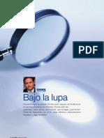 Revista en Obra de APPCU - Julio 2012