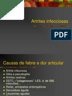 09.Artrites Infecciosas e Osteomielites