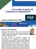 Ponencia - Mexico 2011