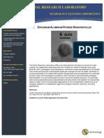 Zirconium-Aluminum-Hydride Nanoparticles