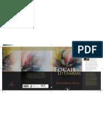Capa do Livro Focais Literárias de Annabela Rita