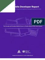 Appcelerator Report Q12012 Final