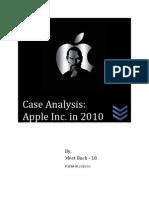 Apple Inc. Assignment.docx