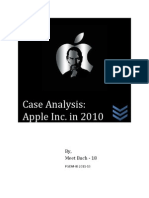 Apple Inc. Assignment.docx