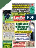 LE BUTEUR PDF du 17/07/2012