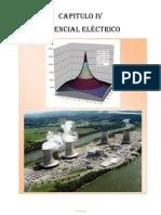 Capitulo IV. Energia y Potencial Electrico