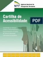 ANTT - CartilhadeAcessibilidade2010