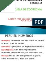 Perú Siglo XX