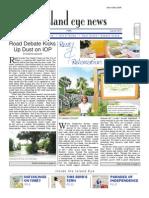 Island Eye News - July 20, 2012