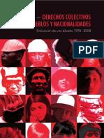 Derechos Colectivo s Libro