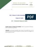 Manual Da Qualidade BM&F