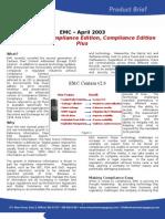 EMC Centera