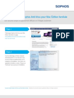 Comment Installer Sophos Anti Virus Pour Mac Edition Familiale