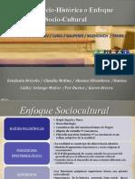 Sociocultural (2)
