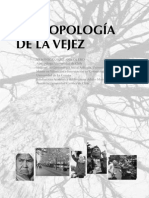 Antropologia de La Vejez