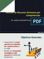 Gestión de RRHH por Competencias 2012-I (Final)